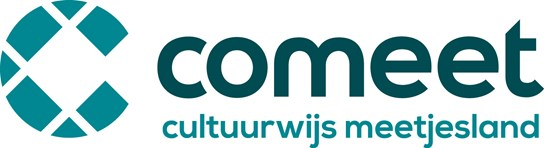 grote weergave logo COMEET