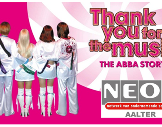 NEOS: The ABBA Story