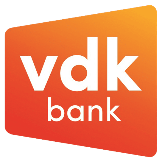 grote weergave vdk bank