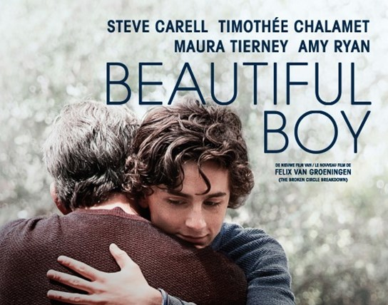 Openluchtcinema: Beautiful Boy