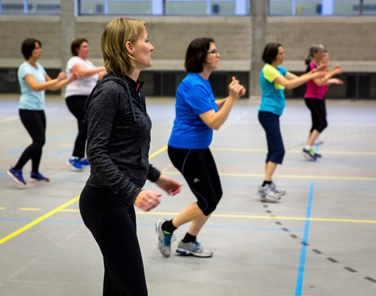 Proefles Total Body Workout Sportpark Aalter-centrum